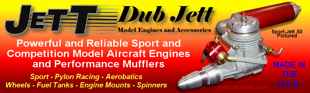 Dub Jett Engines
