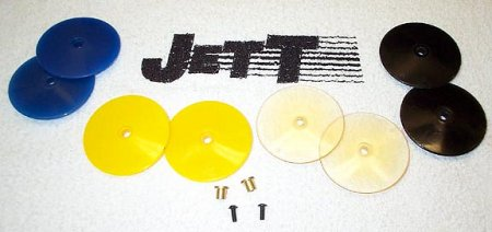 Jett Engines - Bubble Jett fuel tanks